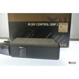 Olympus OM M.18V CONTROL GRIP 1 Usato