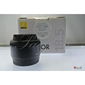 Nikon  1 Nikkor 18.5 mm 1:1.8 Usato