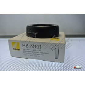 Nikon  HB-N101 per 1 Nikkor 10-30 mm Usato