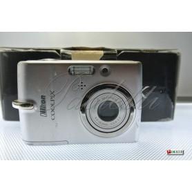Nikon  Coolpix L11 Usata