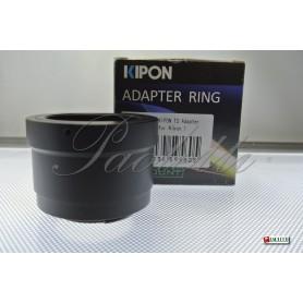 Kipon per Nikon Adapter Ring per Nikon 1 Usato