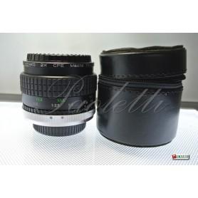 Kenko per Canon FD 2 X CFE Macro Telepus MC7  Usato