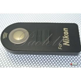 Nikon Telecomando wirless ML-L3 per D90…… Usato