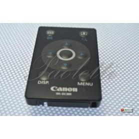 Canon Telecomando wirless WL-DC300 per Canon Sx 1IS Usato