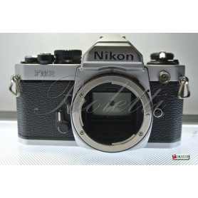 Nikon FM2 Usata