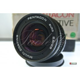 Pentacon Auto MC 29/2.8 m42 Usato