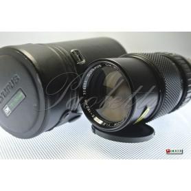 Olympus  Om F.Zuiko Auto-zoom 75-150mm 1:4 Usato