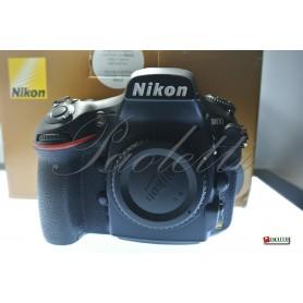 Nikon D810 Usata