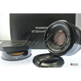 Fuji XF 35 mm 1:4 R Usato