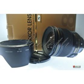 Nikon AF-S Nikkor 28 mm 1:1.8 G N Usato