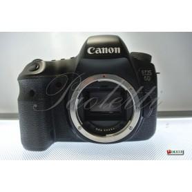 Canon Eos 6D Usata
