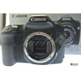 Canon Eos 50D Usata