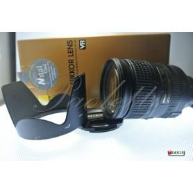 Nikon AF-S Nikkor 28-300 mm 1:3.5-5.6 G ED VR Usato