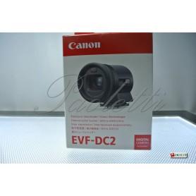 Canon EVF-DC2 Usato