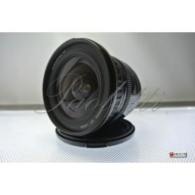 Canon EF 20-35 mm 1:3.5-4.5 Ultrasonic Usato
