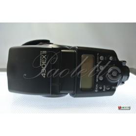 Canon Speedilite 430EX II Usato