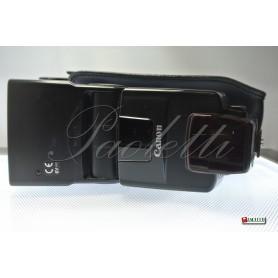 Canon Speedilite 550EX  Usato
