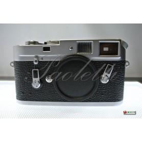 Leica M4 Mat.: 1184.. Usata
