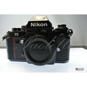Nikon F3 Usata