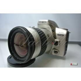 Minolta Dymax 404si - AF Zoom 28-80 mm 1:3.5-5.6 Usata