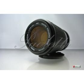 Vivitar per Minolta 70-210 mm 1:4.5-5.6 MC Usato