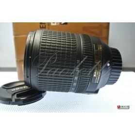 Nikon AF-S Nikkor 18-140 mm 1:3.5-5.6 G ED VR DX Usato