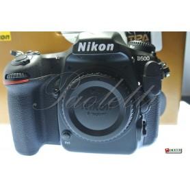 Nikon D500 Usata