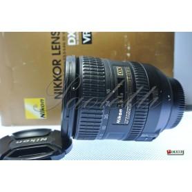 Nikon AF-S Nikkor 16-85 mm 1:3.5-5.6 G ED DX VR Usato