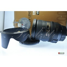Nikon AF-S Nikkor 18-200 mm 1:3.5-5.6 G II ED DX VR Usato