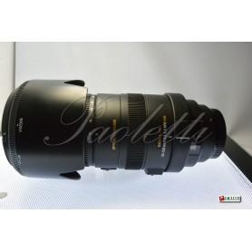 Sigma per Canon  50-500 mm 1:4.5-5.6 DG APO HSM Usato
