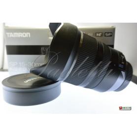 Tamron per Canon SP 15-30 mm F/2.8 Di VC USD Usato