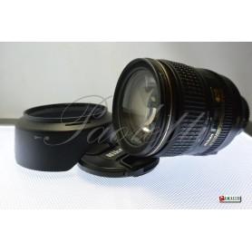 Nikon AF-S Nikkor 24-120 mm 1.4 G ED VR N Usato