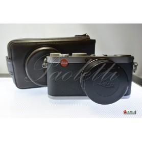 Leica X1 Usata Borsa pronto