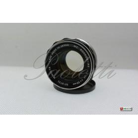 Minolta MC Rokkor-PF 55 mm 1:1.7 Usato