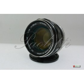 Minolta MC Rokkor-PF 58 mm 1:1.4 Usato