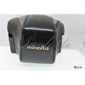 Minolta Borsa pronto per Minolta SRT101 Usata