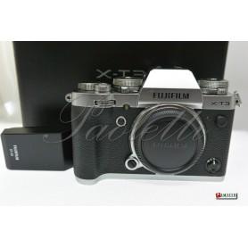 Fuji X-T3 - Flash ET-X8 Usata