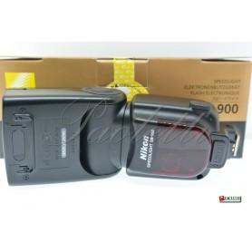 Nikon Speedlight SB-900 Usato