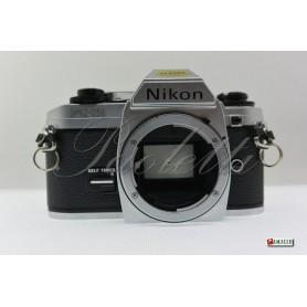 Nikon FG-20 Usata