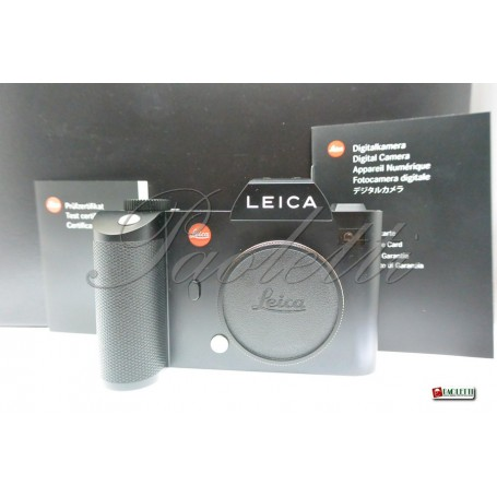 Leica SL (Type 601) 10950 Mat.:4997… Usata