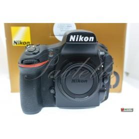 Nikon D 810 Usata