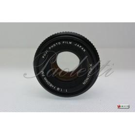 Fuji  X-Fujinon 1:1.9 50 mm FM Usato