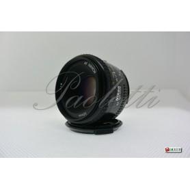 Nikon AF Nikkor 50 mm 1:1.8 Usato