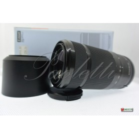 Sony E 55-210 mm 1:4.5-6.3 OSS Usato