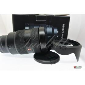 Sony FE 24-70 mm F2.8 GM Usato