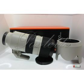 Sony FE 70-200 mm F2.8 GM OSS Usato