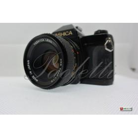 Yashica FX-3  DSB 50 mm 1:1.9 Usato