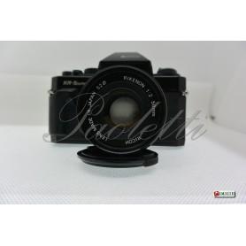 RICOH KR-5 Super Rikenon 1:2 50 mm Usata