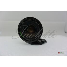 Koboron per Ricoh MC Zoom Macro 28-70 mm 1:3.9-4.8 Usato