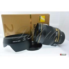 Nikon AF-S Nikkor 24 mm 1:1.8 G ED N Usato